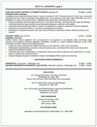 Awesome Collection Of Attorney Resume Samples Entry Level Fabulous ...