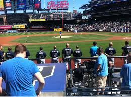 New York Mets Seating Guide Citi Field Rateyourseats Com