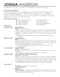 Professional Resume For Orry Holmes My Perfect Resume