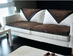 leather couch cover marvelous slipcovers for leather furniture how to cover best leather sofa covers for dogs