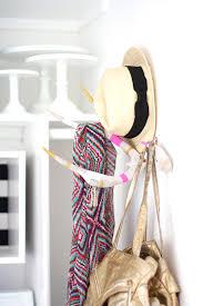 Diy Antler Coat Rack DIY Taxidermy Coat Hanger Kristi Murphy DIY Blog 74