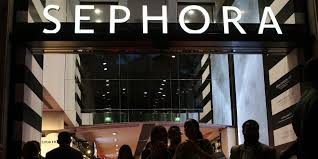 Sephora Headquarters Sephora Mastered In Store Sales By Investing In Data And