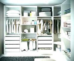 pax ikea interior closet systems