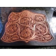 Leathercraft Patterns