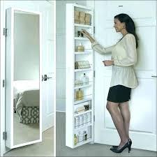 Wall Jewelry Cabinets Mounted Cabinet Mount  Organizer Storage Full Size Of Closet  Wall Mounted Jewelry Cabinet M40