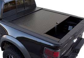 Truck Covers USA American Roll Tonneau Cover - Free Shipping
