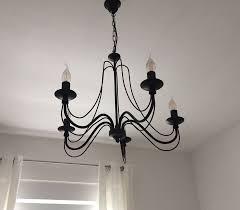 Kronleuchter Lampe Ikea