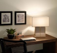 Bedroom Table Lamp Picture With Mesmerizing Modern Table Lamps For Contemporary Lamps For Living Room