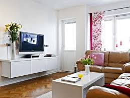 Small Picture Living Design In Small House Home Design