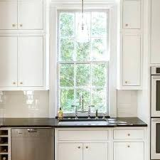 white kitchen cabinets with glass knobs white kitchen cabinets glass knobs