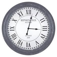 yosemite home decor wall clocks