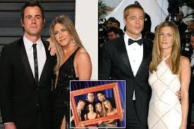 Polly Hudson: Jennifer Aniston is turning 50 - but don't feel sorry for her  - Irish Mirror Online