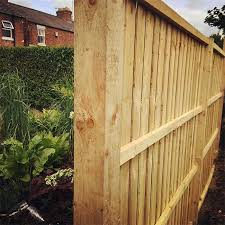 Small Picture Garden Fence Ideas Shrewsbury Hornby Garden Designs Garden