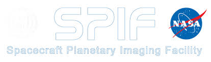 Home - SPIF - Spacecraft Planetary Imaging Facility