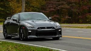 2018 Nissan GT-R Gets More Affordable