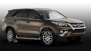 2016 Toyota Fortuner Will Be Based On The IMV Platform - PakWheels ...