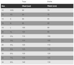 30 Prototypic Hugo Boss Size Chart Chest