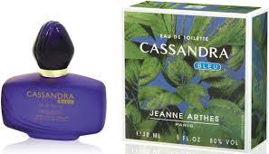 <b>Jeanne Arthes Cassandra</b> Bleu <b>Туалетная</b> вода 30 мл