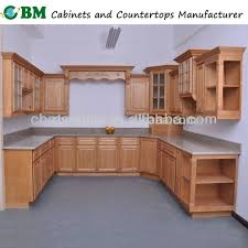 door buy solid kitchen unfinished buy wood classic solid wood kitchen cabinet with glass