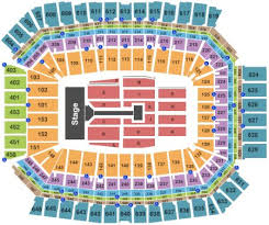 Lucas Oil Stadium Kenny Chesney Concert Seating Chart Lucas Oil Stadium Tickets And Lucas Oil Stadium Seating