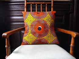 african prints fabrics meet brooklyn style