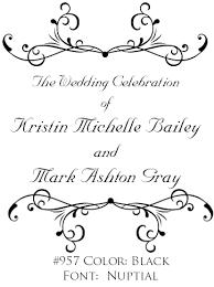 Wedding Program Designs Cover Designs For Wedding Programs By Wiregrass Weddings Wiregrass