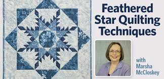 MarshaMcCloskey.com & Radiant Star Fabric Pack for online class Adamdwight.com
