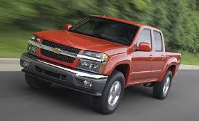 Chevrolet Colorado Reviews   Chevrolet Colorado Price, Photos, and ...