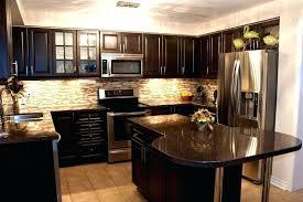 light cabinets dark countertops interior most light cabinet with dark interior with images dark granite dark kitchen cabinets with light countertops and