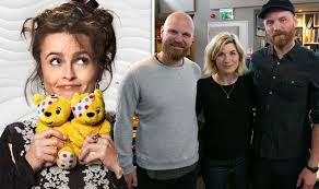 Bbc Children In Need Got It Covered Charity Album Pulled