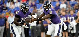 Baltimore Ravens 2019 Season Preview Wtop