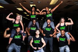photo of non stop fitness lawrence township nj united states a team