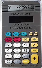 casio sl overhead calculator schoolmart casio sl 450 overhead calculator
