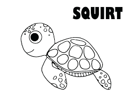 Nemo Coloring Finding Coloring Pages Inspirational Free Of Finding