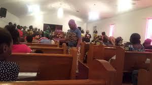 Light Mission Pentecostal Church Good Sunday At Light Mission Pentecostal Church In Nashville Tn The Religious Life
