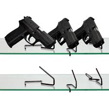 Handgun Display Stand Kikstands 100 Pack 100 Styles Gun Storage Solutions 2