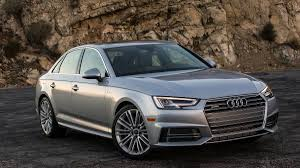 2017 Audi A4 review and road test with price, horsepower and photo ...