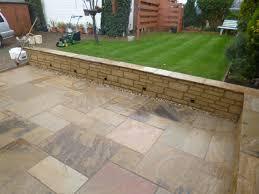new patio rothwell northamptonshire