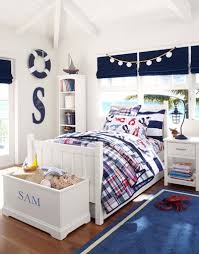 Nautical Boy Room The Lilypad Cottage