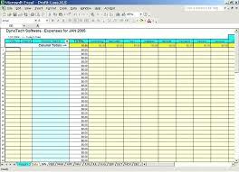 Free Excel Accounting Templates Download Barca Fontanacountryinn Com