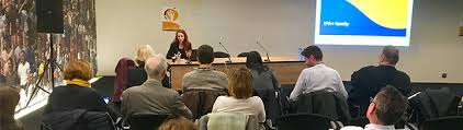 Working With Autistic People Autism Europe Showcases A Training For All Professionals