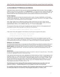 Edition Template Format For Essay Paper Research Apa 6th