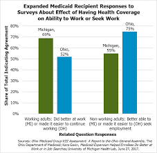 Medicaid Work Requirements And Coverage Losses