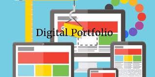 Student Portfolios How To Create Digital Portfolios Stephen Mosley Medium