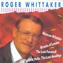 Wonderful Music of Roger Whittaker: Live