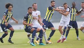 ÖZET | Fenerbahçe - Csikszereda maç sonucu: 2-0 (Hazırlık maçı) - Fenerbahçe  (FB) Haberleri Spor