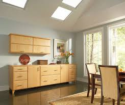 dining room storage cabinets. Pennison Dining Room Storage Cabinets In Maple Honey Finish R