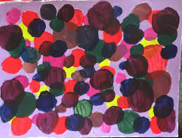 Color composition/Hilary Shaw | Abstract artwork, Artwork, Abstract