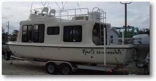 Small Picture See Trailerable Houseboats with details photos tips and FAQs