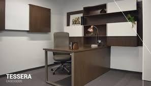 TESSERA CASEGOODS by National fice Furniture